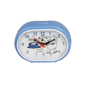 reloj despertador perro - steiner