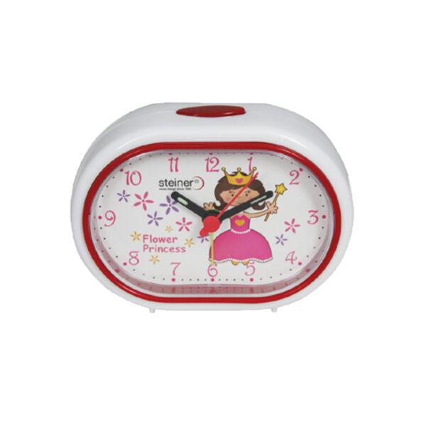 reloj despertador hada - steiner
