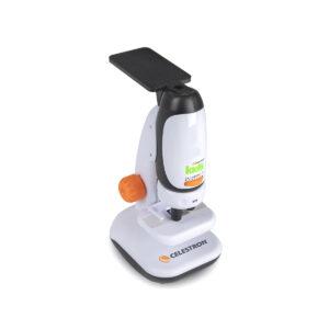 microscopio para niños - celestron