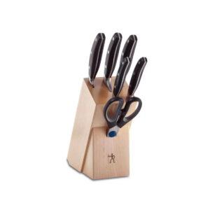 bloque de cuchillos de cocina - ZWILLING