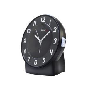 Reloj Despertador negro - STEINER