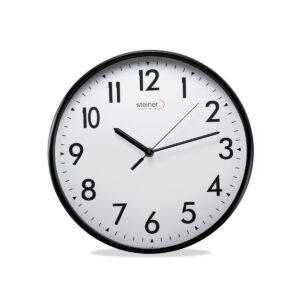 reloj análogo de pared - STEINER