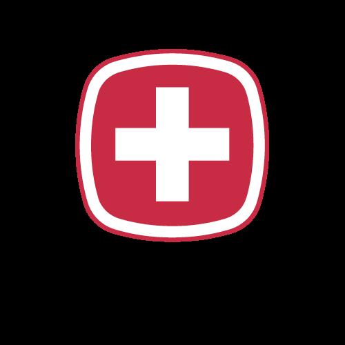 Logotipo WENGER