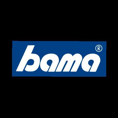logotipo BAMA