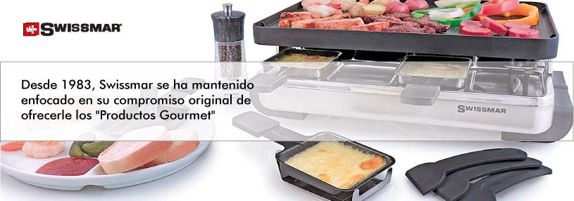 SWISSMAR Productos gourmet