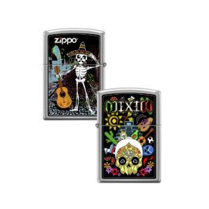 encendedor mexico - ZIPPO