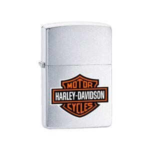 encendedor harley davidson - ZIPPO