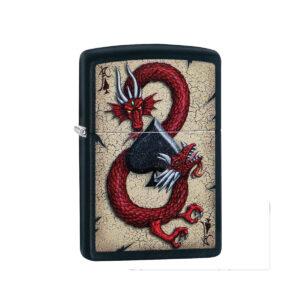 encendedor dragon - ZIPPO