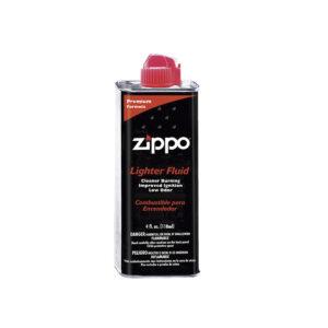 gasolina encendedor - ZIPPO