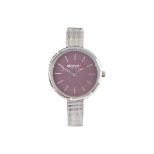 reloj análogo dama ultra slim - STEINER