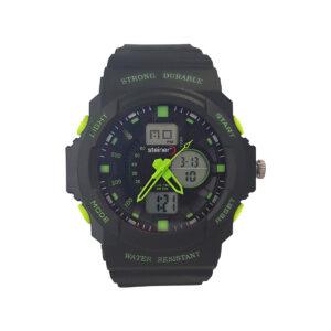 reloj an+alogo digital - STEINER