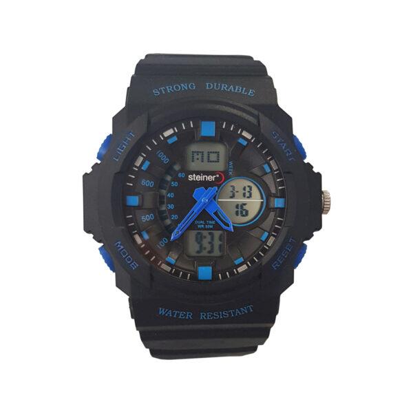 reloj análogo digital - STEINER
