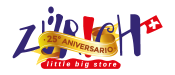 ZÜRICH Store