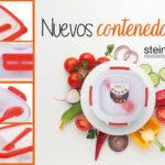 Contenedores Loncheras - STEINER
